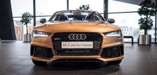 Audi Exclusive \