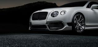 Bentley Continental GT Vorsteiner