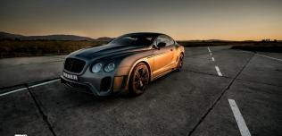 Bentley Continental GT Vilner