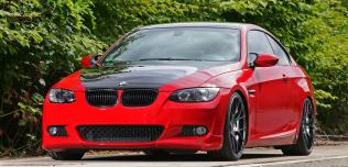 BMW E92 Tuning Concepts