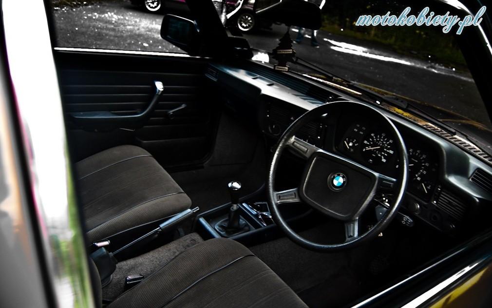 BMW 316 E21