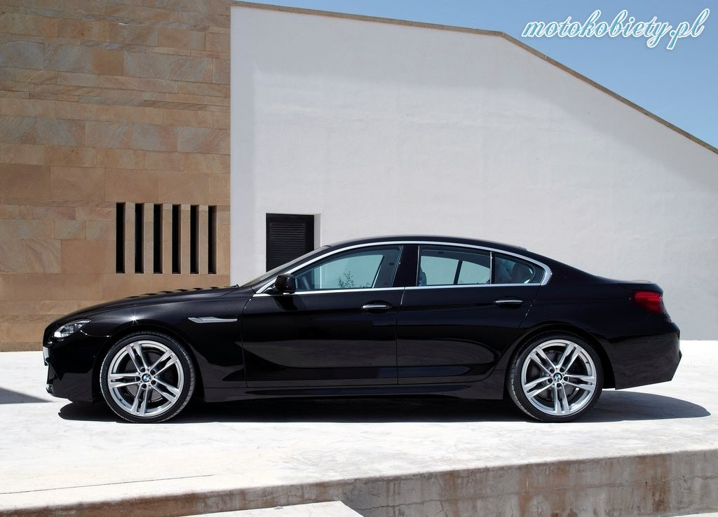 Bmw 6 Series Gran Coupe 2013 092