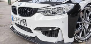 BMW M4R od Carbonfiber Dynamics