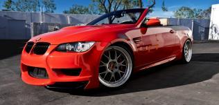 BMW E93 M3