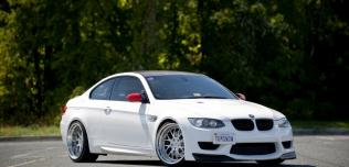 Strasse Forged BMW M3