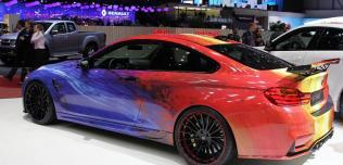 Hamann BMW M4