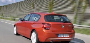 BMW serii 1 Urban Line