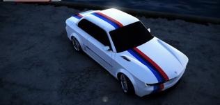 BMW E30 TM Cars