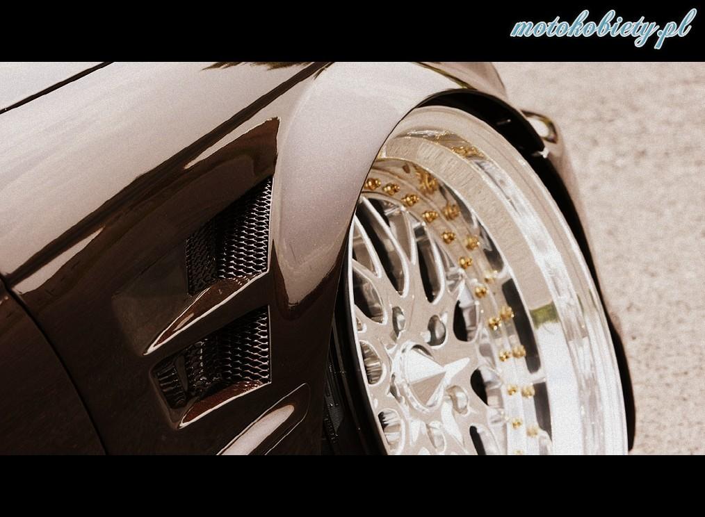 BMW E46 Carbio
