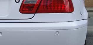 BMW E46 Fostla