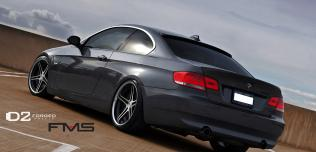BMW D2Forged