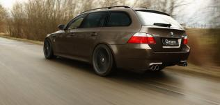 BMW M5 Hurricane RS Touring