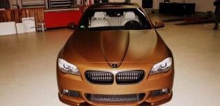 BMW Folien Center