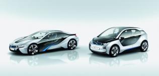 BMW-i3 Concept 2011