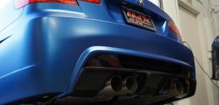 BMW M3 Vorsteiner