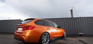 BMW 328i Touring Tuningsuche