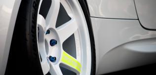 BMW E92