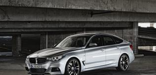 BMW 3 GT