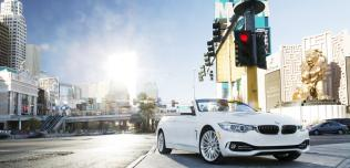 BMW 4 Convertible