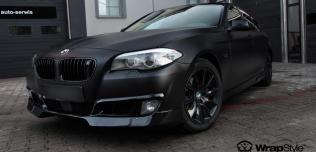 BMW Carlex Design WrapStyle