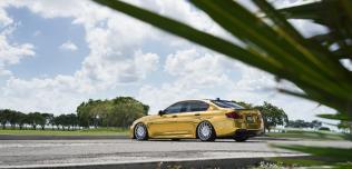 BMW Serii 5 Vossen