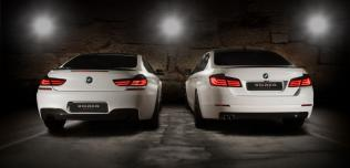 BMW Vilner