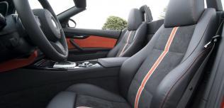 2014 BMW Z4 Roadster