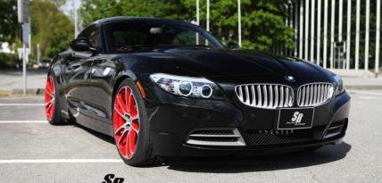 BMW Z4 od SR Auto