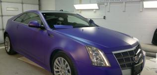 Cadillac CTS od Re Style It