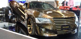 Chrysler Crossfire FB-ONE
