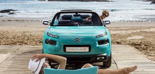 Citroën Cact