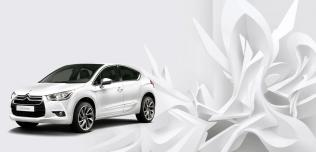 Citroen DS4 i DS5 Pure Pearl