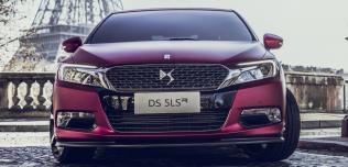 DS5 LS-R