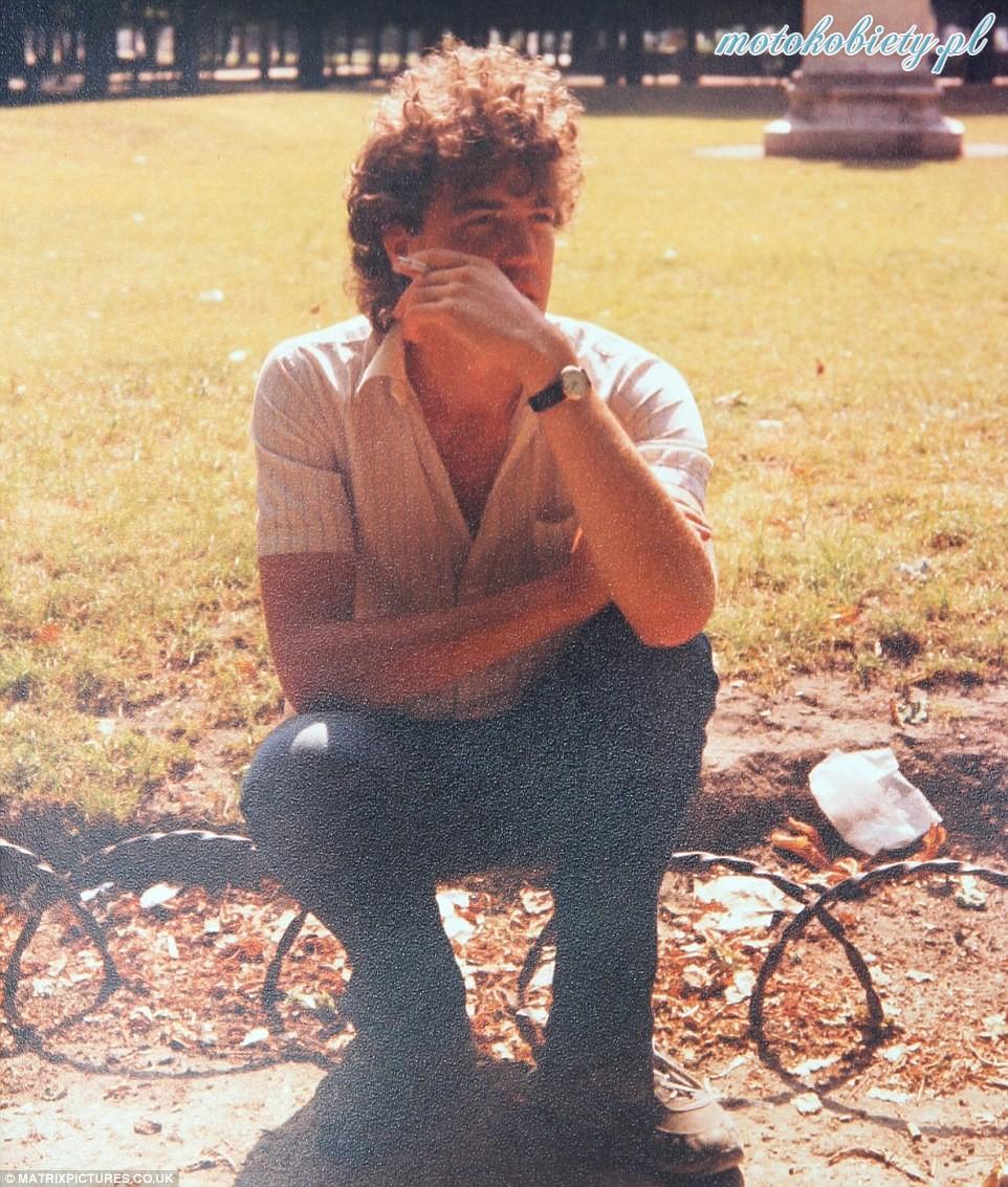 Rodzinny album Clarksona