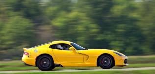 SRT Viper GTS 2013