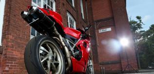 Ducati 1198S