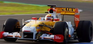 Testy w Jerez
