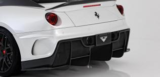 Ferrari 599 XV Vorsteiner