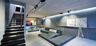 Ferrari 360 Apartament