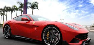 Ferrari F12 Berlinetta DMC Germany