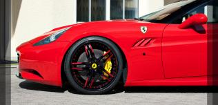 Ferrari California CDC