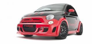 Fiat 500 Hamann