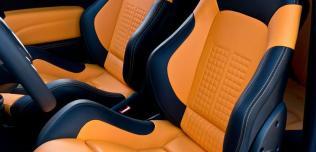 Zender Abarth 500 Corsa Stradale Concept