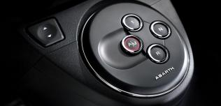 Nowy Fiat 500C Abarth  2010