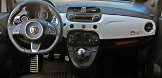 Fiat 500 Abartch by Continental
