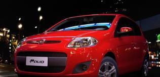 Fiat Palio 2012