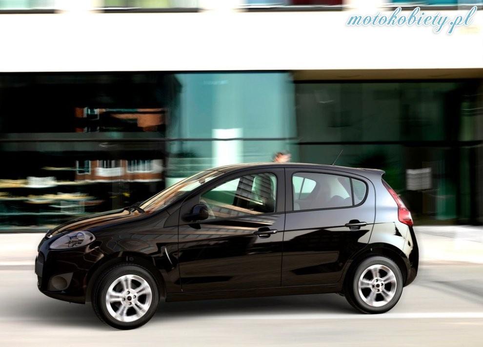 Fiat Palio 2012 089