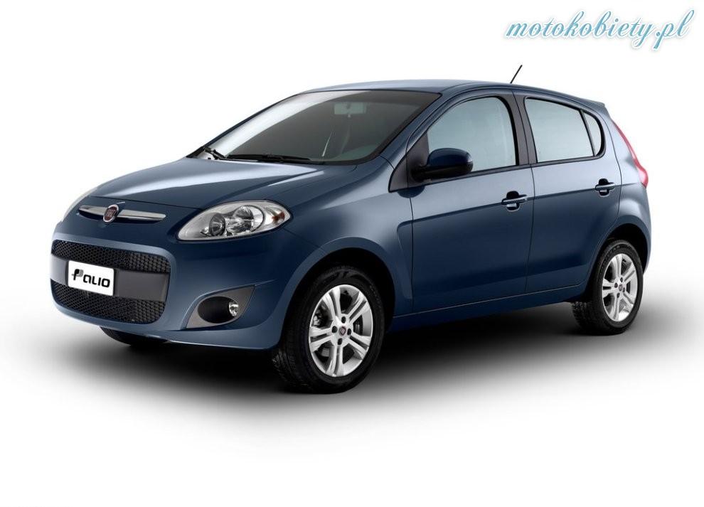 Fiat Palio 2012 101