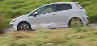 Fiat Punto Evo Abarth