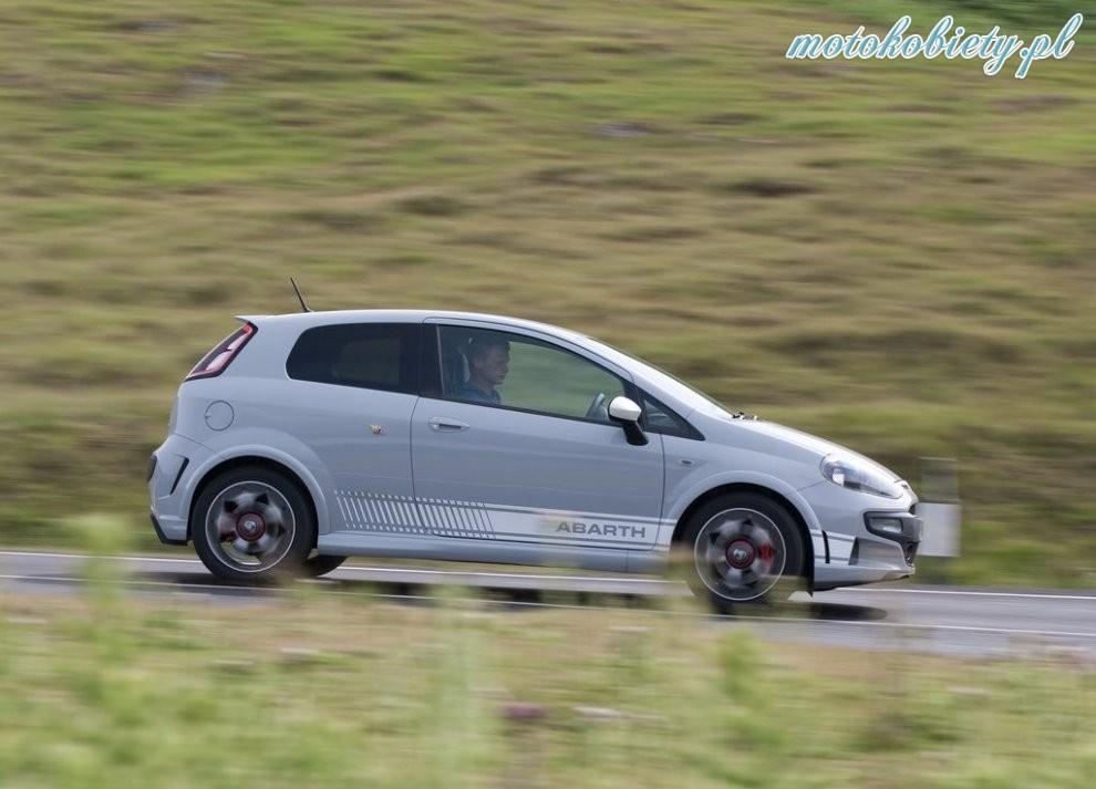 Fiat Punto Evo Abarth 2011 51